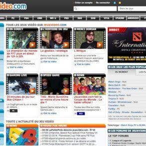 jeuxvideocom 293x293 - JeuxVideo.com vendu 90 millions d'euros