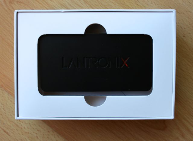 lantronix - Impression sans fil, Lantronix xPrintServer Cloud Print Edition