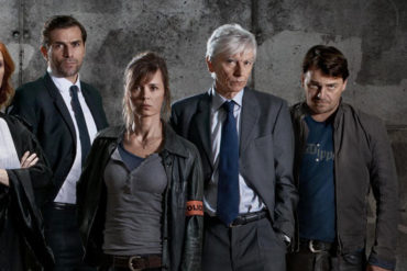 personnage engrenages serie 370x247 - Série TV Engrenages