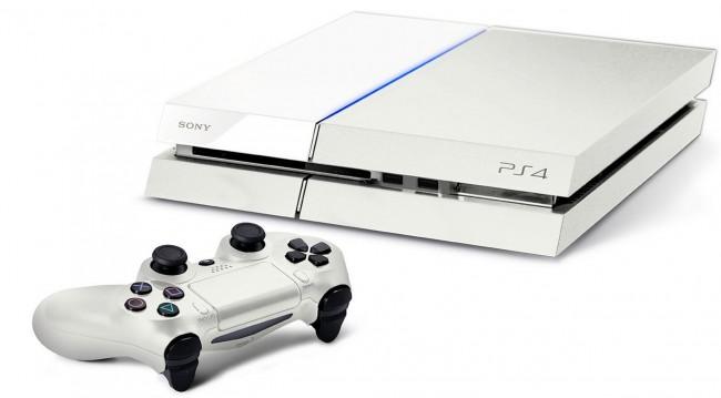 "ps4 blanche 650x359 - E3 - Sony nous a sorti ""le grand jeu"" lors de sa conférence"