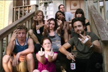 série tv famille gallagher 370x247 - Série TV Shameless