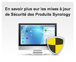 securite synology france - Interview Synology France