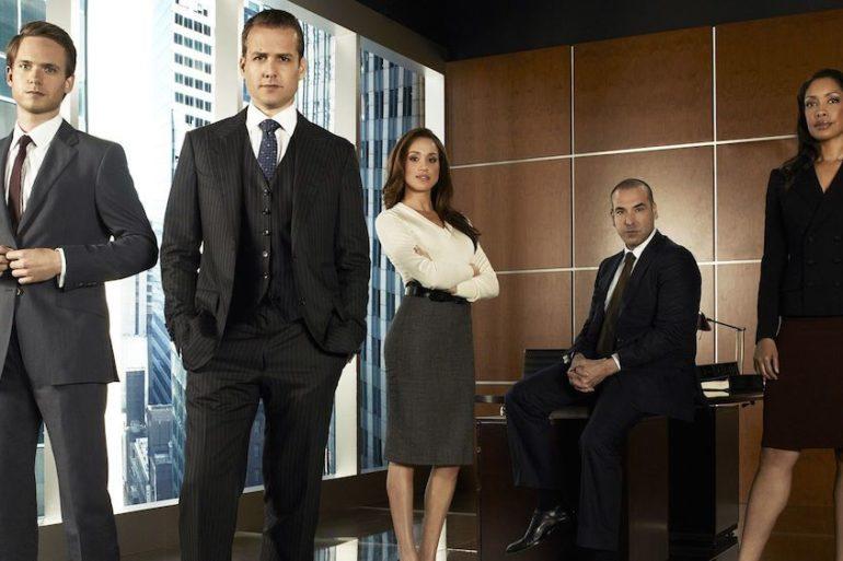 suits 770x513 - Suits, avocats sur mesure