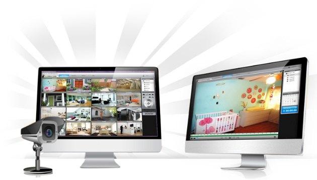 surveillance center - ASUSTOR ADM 2.2 est disponible...