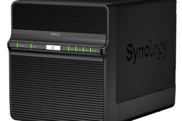 test synology ds414j1 370x247 - Test NAS - Synology DS414j, le 4 baies low-cost