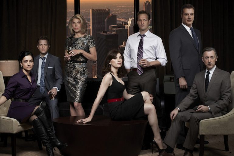 the good wife serie tv 770x513 - The Good Wife