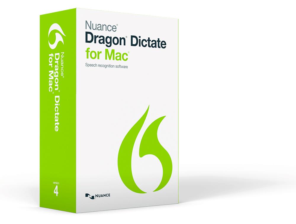 Dragon Dictate 4 - Dragon Dictate 4 ou quand votre MAC obéit au doigt et à l'oeil grâce à votre voix