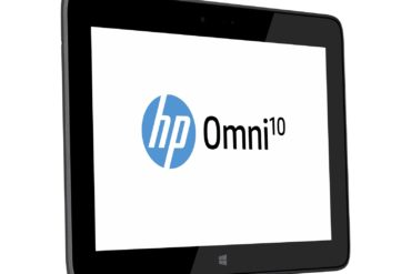 HP Omni 10 370x247 - Test de la tablette Windows 8.1 HP Omni 10 5600ef