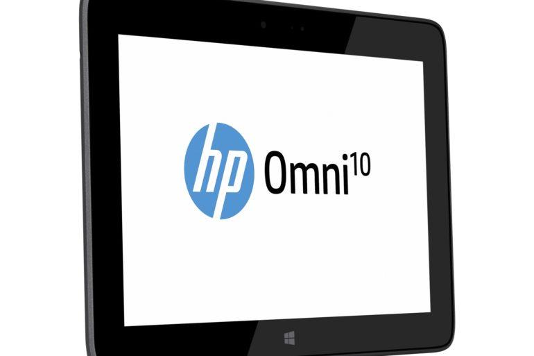 HP Omni 10 770x513 - Test de la tablette Windows 8.1 HP Omni 10 5600ef