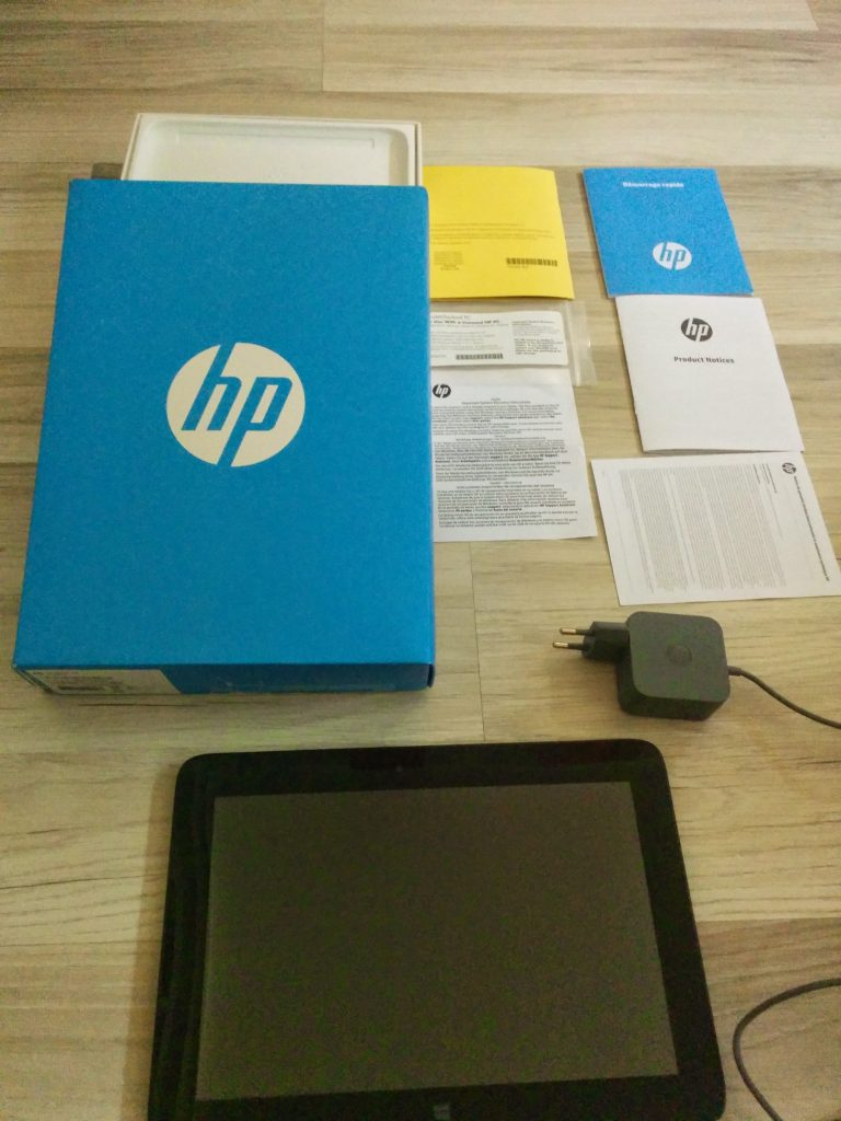 IMG 20140720 181257 768x1024 - Test de la tablette Windows 8.1 HP Omni 10 5600ef