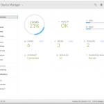 NAS OS Dashboard 150x150 - Seagate lance 5 nouveaux NAS