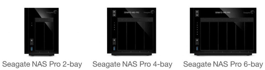 Seagate NAS Pro 1024x272 - Seagate lance 5 nouveaux NAS