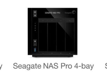 Seagate NAS Pro 370x247 - Seagate lance 5 nouveaux NAS
