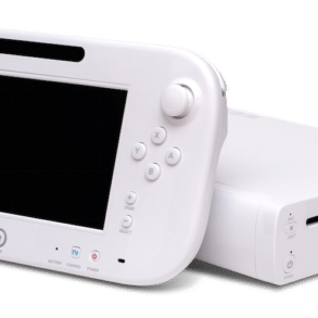 Wii U Console and Gamepad 293x293 - Flash Info Wii U