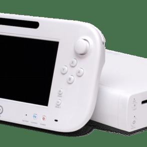 Wii U Console and Gamepad 293x293 - Flash Info Wii U