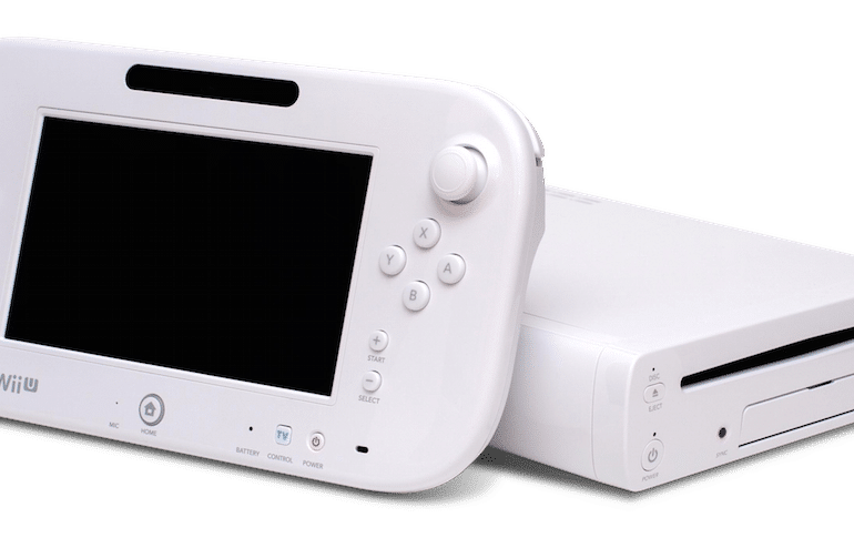 Wii U Console and Gamepad 770x494 - Flash Info Wii U