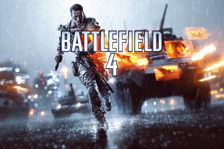 battlefield 4 770x513 - Nouveau Dlc Battlefield 4