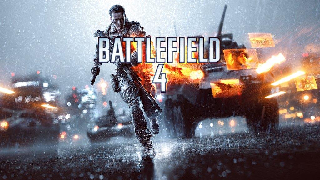 battlefield 4 - Nouveau Dlc Battlefield 4