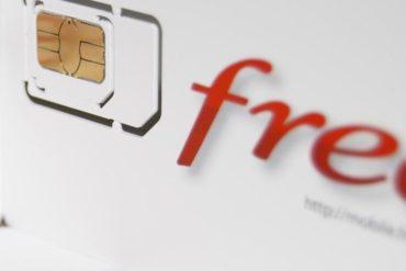 free mobile 370x247 - Ivre, il passe chez Free Mobile