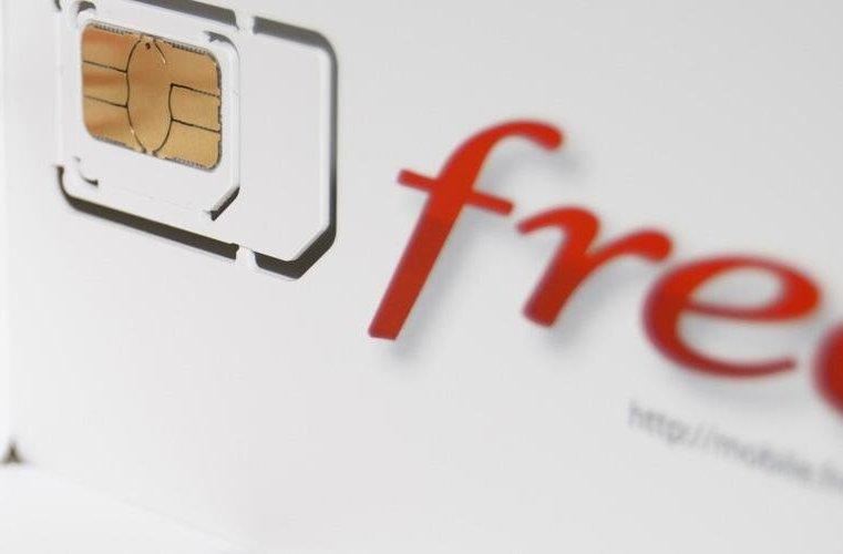 free mobile - Ivre, il passe chez Free Mobile