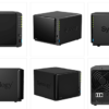 synology ds415play 100x100 - Seagate lance 5 nouveaux NAS