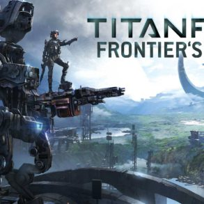 titanfall frontiers edge 293x293 - Nouveau Dlc Titanfall Frontier's Edge