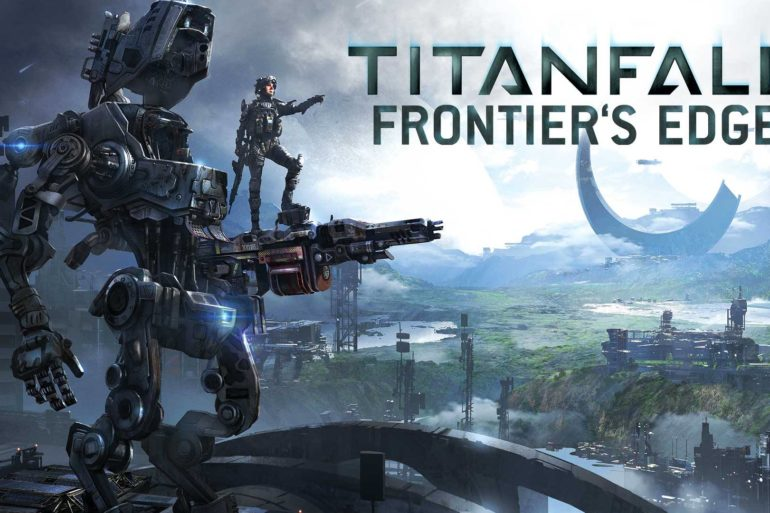 titanfall frontiers edge 770x513 - Nouveau Dlc Titanfall Frontier's Edge