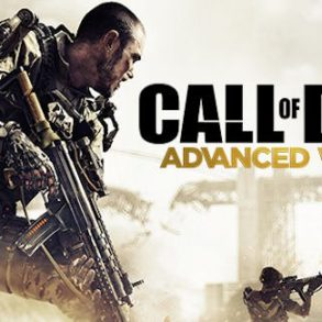 Call of Duty Advanced Warfare 293x293 - Call Of Duty: Advanced Warfare