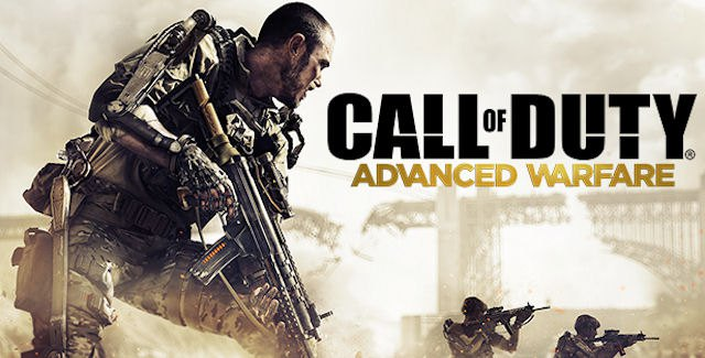 Call of Duty Advanced Warfare - Call Of Duty: Advanced Warfare