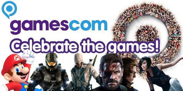 Gamescom 2014 - Conférence de presse Gamescom 2014