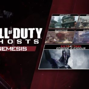 call of duty ghosts nemesis 293x293 - Dlc Call of Duty: Ghosts Nemesis