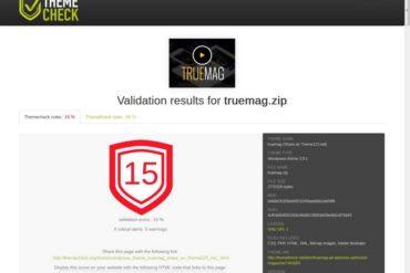 truemag note 370x247 - Testez votre thème Wordpress !