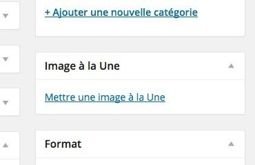 wordpress Image a la une 370x239 - 3 fonctions indispensables pour WordPress