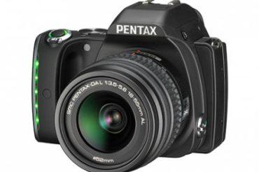 K S1 black 001 370x247 - Pentax renouvelle sa gamme