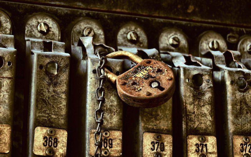cadenas - 10 conseils sécurité pour votre NAS