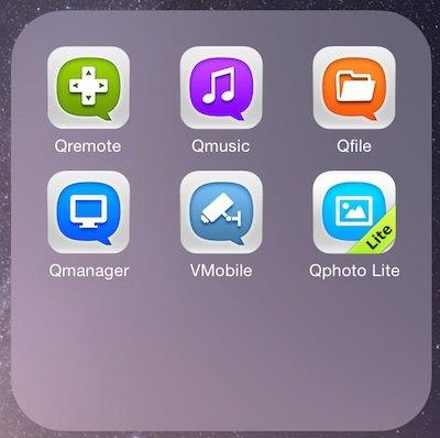 qnap applications mobiles - Test NAS - QNAP HS-251, le boitier pour votre salon