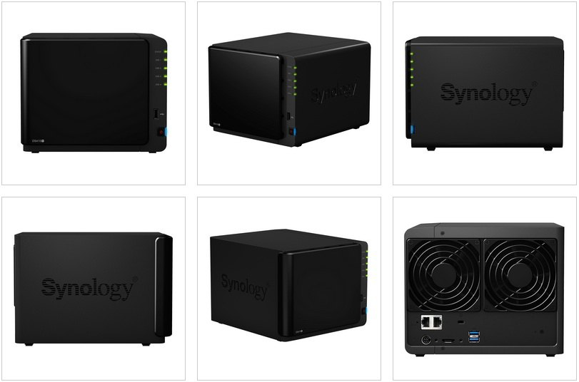 synology-ds415+