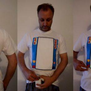 tetris shirt 293x293 - Le Tetris-Shirt