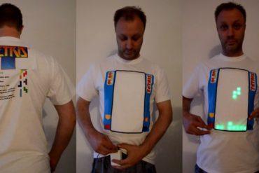 tetris shirt 370x247 - Le Tetris-Shirt