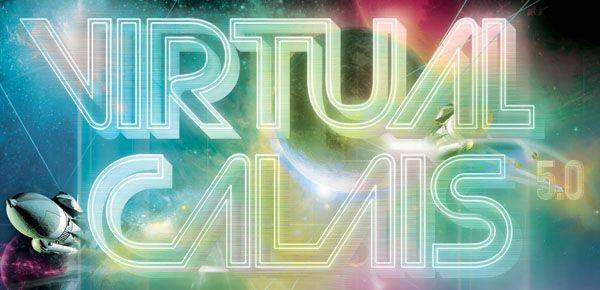 virtual calais 5.0 - Virtual Calais 5.0