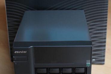 ASUSTOR AS 204TE 370x247 - Test NAS - ASUSTOR AS-204TE