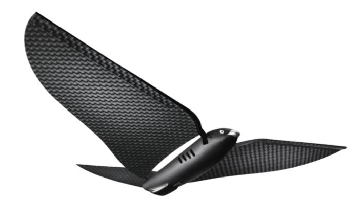 BionicBird2 - [MAJ] - Avitron - L'oiseau bionique...