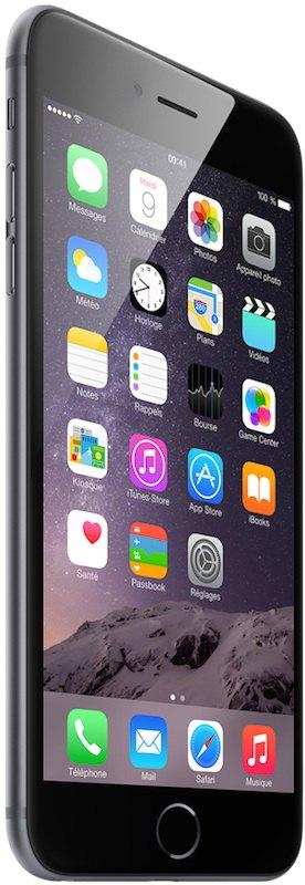 iphone6 - iPhone 6, pourquoi j'ai switché