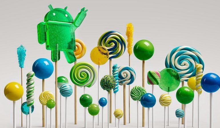android lollipop 770x450 - Ma première semaine avec Lollipop