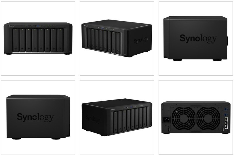 synology-ds1815+