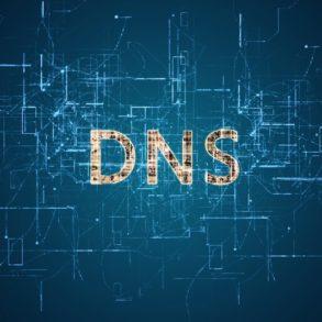 DNS 293x293 - Changer de DNS sous Android ou iOS