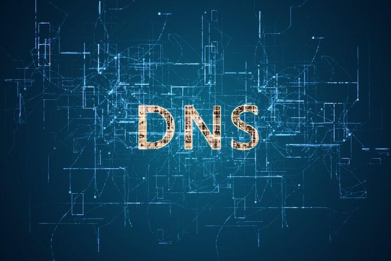 DNS - Gestion DNS facile