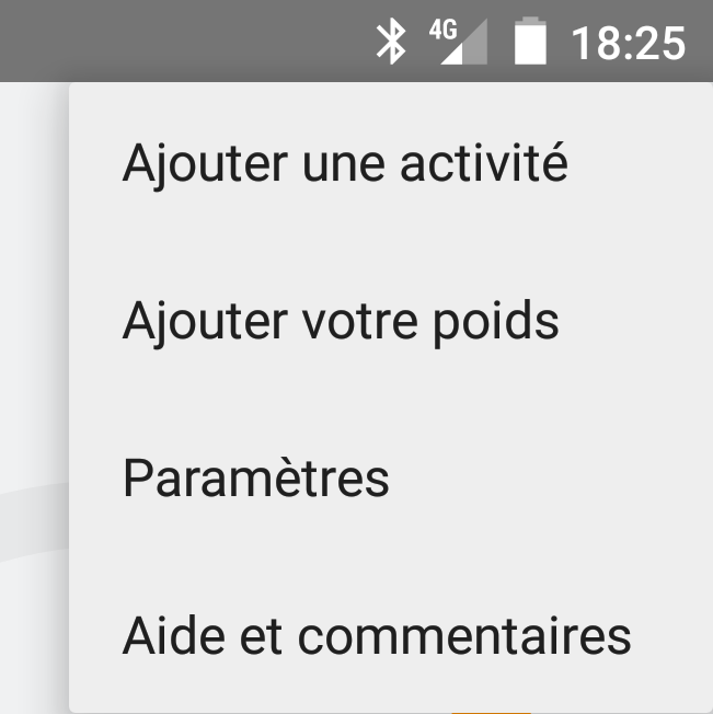 Screenshot 2014 12 16 18 25 15 - Android - Une semaine avec Google Fit