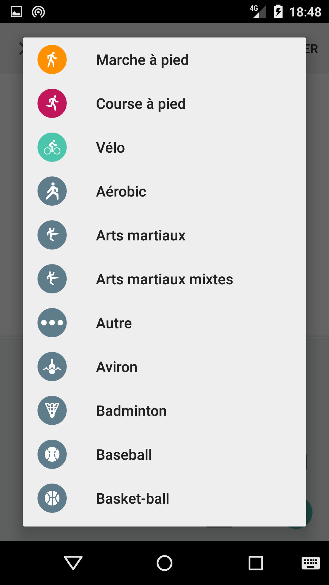 Screenshot 2014 12 18 18 48 15 - Android - Une semaine avec Google Fit