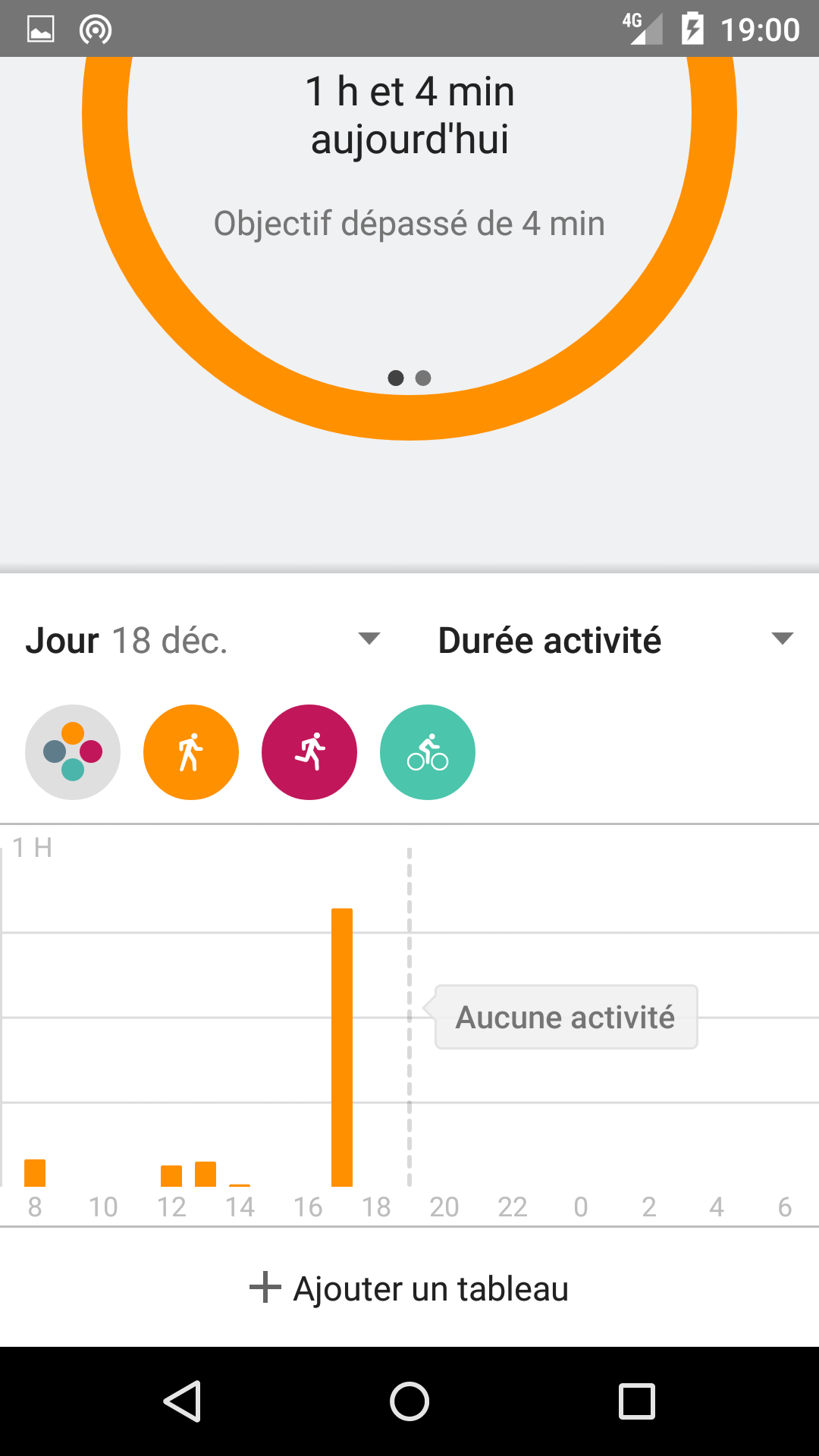 Screenshot 2014 12 18 19 00 56 - Android - Une semaine avec Google Fit